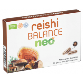REISHI BALANCE NEO