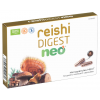 REISHI DIGEST NEO (Cúrcuma · Reishi · Crinière de Lion · Shiitake)