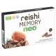 REISHI MEMORY NEO (Bacopa · Reishi · Crinière du lion · Cordyceps )